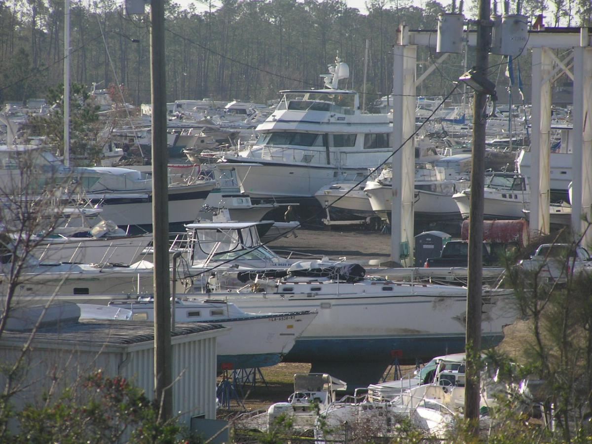 an impacts of hurricane katrina Hurricane katrina - environmental consequences hurricane katrina caused enormous and obvious harm to human health and property the storm also severely impacted the natural environment of the gulf coast.