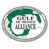 Gulf of Mexico Alliance Logo