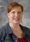 Christine Coker portrait