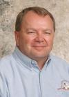 Mark Woodrey portrait